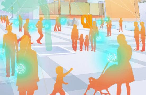 〈Area: Smart City〉 Project: Tsukuba Future City|OISO