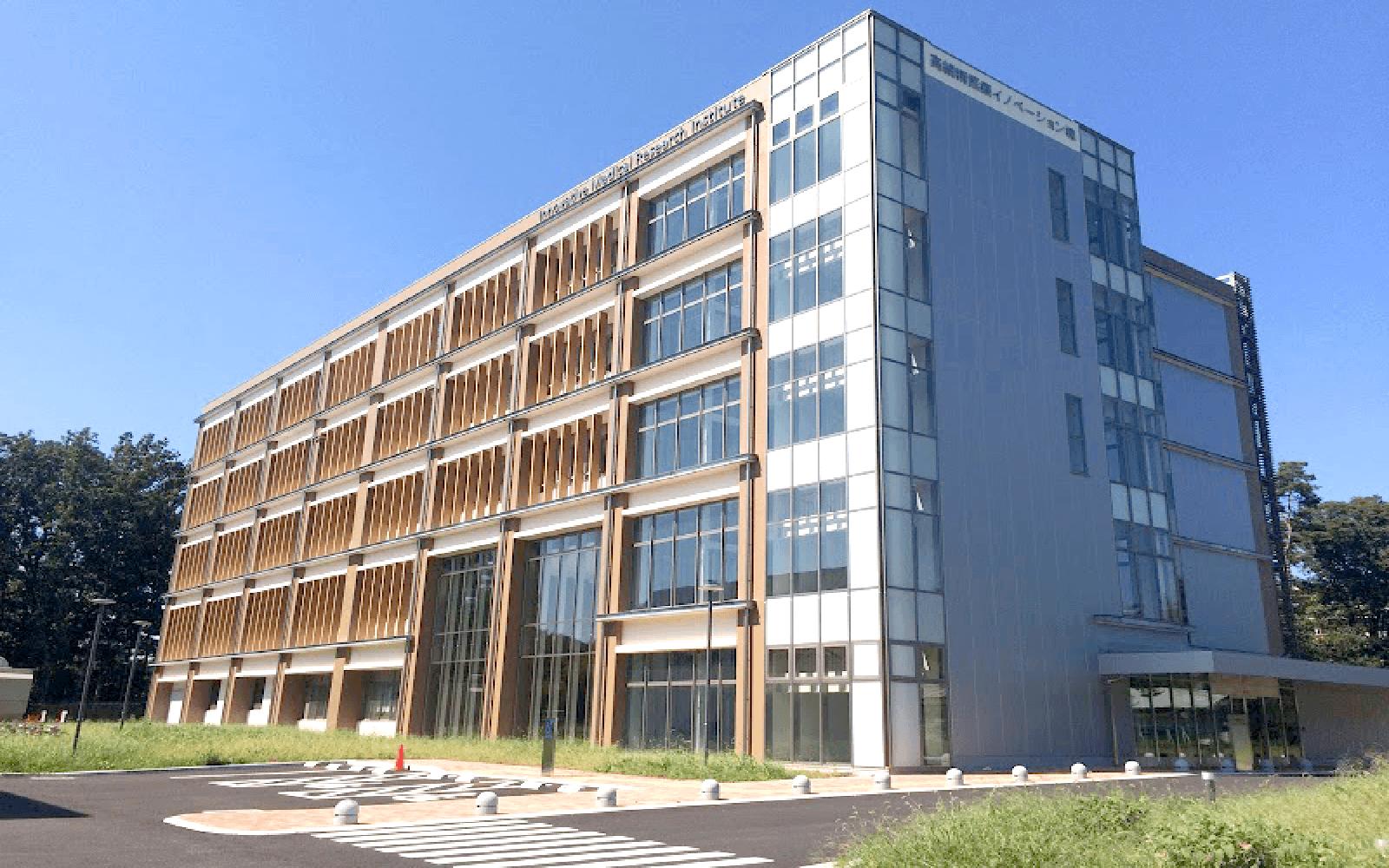 アクセス|筑波大学オープンイノベーション国際戦略機構